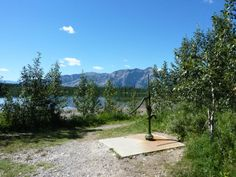Camping information for Wildhorse Lake Provincial Recreation Area with map & directions, includes photo gallery of campground, near Hinton in Alberta Mount Rainier, Photo Galleries, Camping, Mountains, Gallery, Nature, Travel, Campsite, Naturaleza
