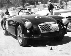 BARCBOYS-MGA racing photos