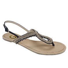 GGSEEZA by G BY GUESS 49.99 at RackRoom Shoes Moving To Florida, Sandals, My Style, Shoes, Fashion, Moda, Shoes Sandals, Zapatos, Shoes Outlet