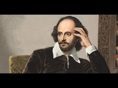 Aprenderas -Carta a un amigo- William Shakespeare (Maravilloso texto) - YouTube