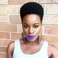 afro haircuts for gorgeous w tapered twa hair tapered 3483