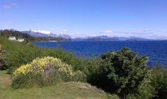 Lago Nahuel Huapi*Bariloche