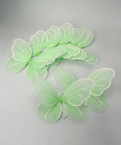 8pcs Set Tinkerbell Fairy Wings for Tinkerbell Party Favor by Heart To Heart, http://www.amazon.com/dp/B00C7CVU9O/ref=cm_sw_r_pi_dp_Fz2msb12KW8NB