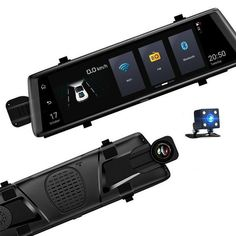 "Junsun A900 Car DVRs 10"" Full Touch Screen 3G Android GPS Navigators"