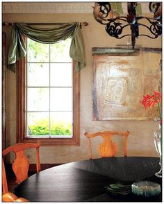 i like the curtain