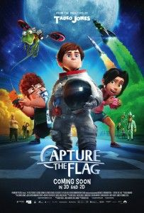 Capture The Flag Review