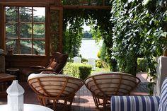 Gościniec Gaładuś we wsi Dusznica nad pięknym jeziorem to miejsce, którym się zachwycisz jednocześnie czując się jak u siebie w domu.