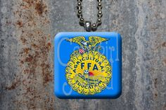 FFA Necklace