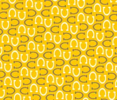 Horsing Around: Sunshine fabric by nadiahassan on Spoonflower - custom fabric Shoes Wallpaper, Pattern Wallpaper, Wallpaper Backgrounds, Iphone Wallpaper, Wallpapers, Fabric Patterns, Print Patterns, Horse Fabric, Horse Pattern
