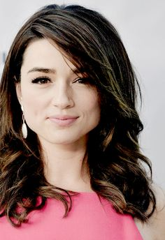 Crystal Reed ♡♡♡