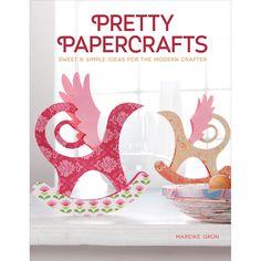 Design Originals-Pretty Papercrafts (Pretty Papercrafts)