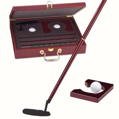 Executive Office Golf Set for Groomsmen | Groomsmen Gifts