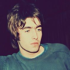 images about Liam Gallagher ♥ on We Heart It Gene Gallagher, Lennon Gallagher, Liam Gallagher Oasis, Liam And Noel, Oasis Band, Skins Uk, Britpop, Fan Art, Good Looking Men