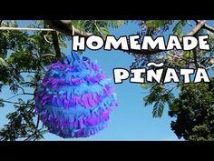 海外パーティーグッズの定番品「ピニャータ」の遊び方と作り方 - CRASIA