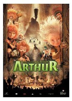 arthur y los minimoys libros - Buscar con Google