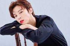 Wooseok de (ex fera ses débuts solo fin mai ⋆ K-Sélection Ulzzang Boy, My Boyfriend, Cute Guys, Rapper, The Selection, Idol, Photoshoot, People, Handsome Boys