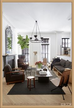 Your Key To Success: Interior Design