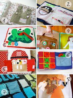 Gingered Things - DIY, Deko & Wohndesign: Kinder