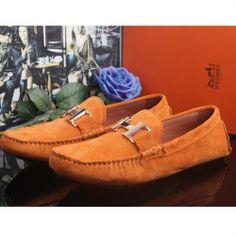 Hermes men shoes
