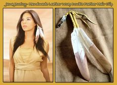 Feathers Mean to the Cherokee