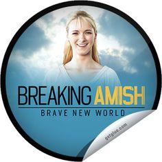 Parole futur ex amish dating