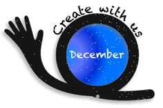 Come draw with us - December