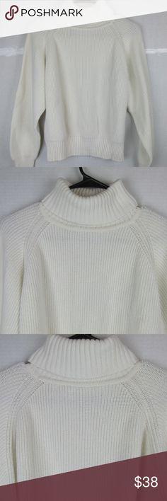 Para Mujeres Pequeño Mediano Extra Grande Tommy Hilfiger Rosa Cable Suéter Reg $69