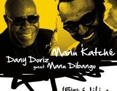 Jazz in Sanguinet : coup d'envoi le 24 juillet 2014 !