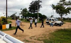 Hyderabad : શાદનગરમાં પોલીસ અને ગેંગસ્ટર વચ્ચે અથડામણ, ૨ ના મોત