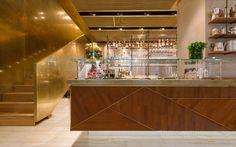 Cannavacciuolo Cafe&Bistrot - Picture gallery