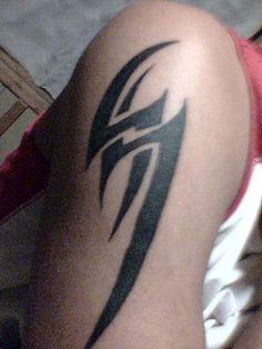 Jin kazama tattoo design