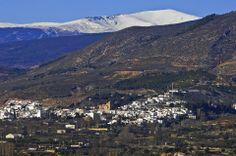 Sierra de Gador, Almería