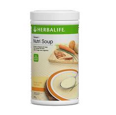 Noutri Soup novidade da Herbalife exclusiva para o Brasil: sopa que substitui refeição e ajuda a perder peso... .'. compre #herbalife:  http://www.focoemvidasaudavel.com.br contato@focoemvidasaudavel.com.br