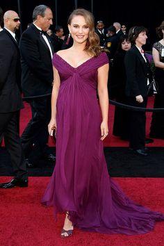 best celebrity maternity style - Image 9