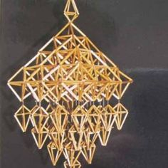 Mobile Sculpture, Diy Straw, Shop Usa, Projects To Try, Textiles, Traditional, Crafts, Folklore, Craft Ideas