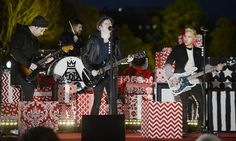 Music Photos of 2015: December | Billboard-FOB✨