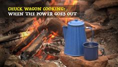 Cooking without electricity for an extended period (months) is not the type of cooking many of us have ever experienced. Of course, we cook over open fires when camping overnight or when the electricity is out for a few days, but when the power is out for weeks or months and the propane bottles run …