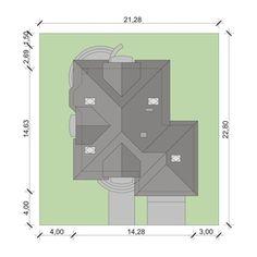 K Roof Structure, Bar Chart, Floor Plans, House, Design, Home Decor, Architecture, Decoration Home, Home