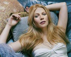 Todo el mundo odia a Gwyneth.