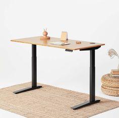 37 delightful jarvis standing desk images in 2019 desk little rh pinterest com