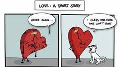 A Short Story.