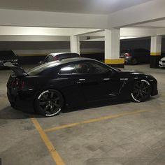 Dark knight  ------------------------------------------- FOLLOW ➡️ @Only.GTRs ⬇️⬇️Follow the Crew⬇️⬇️ @NissanGTRpage @Club_GTR @GTR_Heaven_ @GTRlyfe @GTR.Gang @GTRs4life @GTRcrew @GTRs_ForSale @Scottsdale_RealEstate ➡️Follow us on Twitter (nissangtrlovers)