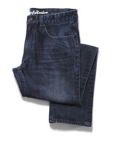 Flag & Anthem Danbury Jean  #Denim #MensJeans #Jeans #Fashion #Everydaywear #MensWear