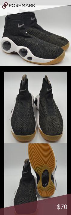 sports shoes 3c5c7 b63bb Nike Flight Bonafide Flyknit 917742 300 NIB New in box! Nike Flight Bonafide  Flyknit Cargo