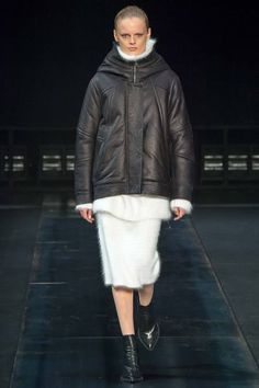 Helmut Lang | Fall 2014 Ready-to-Wear Collection | Style.com