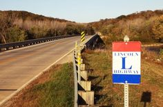 4. Lincoln Highway Heritage Byway