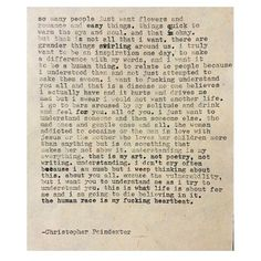 flesh bride, and an innerness that sways like the ocean #4 written by Christopher Poindexter