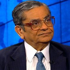 Jagdish Bhagwati  Jagdish Bhagwati is an economist who is pro free trade and has been described as the most creative international trade theorist of his generation