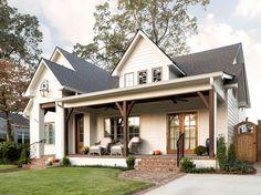 40 Great Modern Farmhouse Exterior