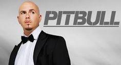 Resultado de imagen para imagenes de pitbull cantante 2014